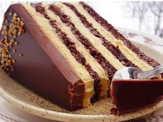 Brze Torte, Rodjendanske Torte, Torte Recepti, Kolaci I Torte, Baking Recipes, Cake Recipes, Dessert Recipes, Torta Recipe, Tiramisu Recipe