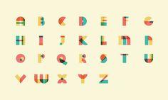 Go Outside Typeface — Kat Garner Go Outside, Girl Power, The Outsiders, Creative, Prints, Design