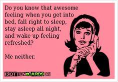 One night I will sleep all night:) Hopefully.