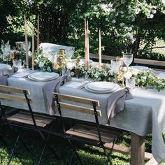 You searched for Middag - Franciskas Vakre Verden Outdoor Furniture Sets, Outdoor Decor, Hygge, Table Decorations, Home Decor, Ideas, Decoration Home, Room Decor, Home Interior Design