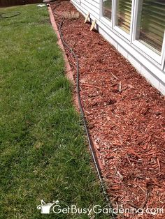 How To Install A Diy Drip Irrigation System For Potted Plants