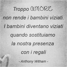 Frasi bellissime SEMPRE   Semplicemente Donna by Ritina80 Someone Like Me, I Love My Son, Baby Education, True Words, Quotations, Inspirational Quotes, Lol, Writing, Facts