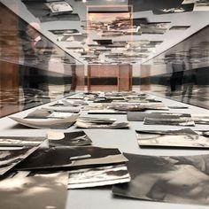 "Inside the exhibition ""Saul Leiter. Saul Leiter, David Lynch, Eugene Smith, Helmut Newton, Will Smith, Exhibit, Nudes, Modern, Tuesday"