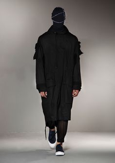 SS16 UNCOVERED FEDERATION