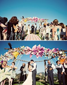 Many of you that have had a church wedding will be aware of the traditional altar but with outdoor weddings becoming evermore popular it is now possible to Wedding Bride, Wedding Blog, Diy Wedding, Wedding Styles, Wedding Flowers, Wedding Ideas, Wedding Bouquet, Summer Wedding, Wedding Ceremony