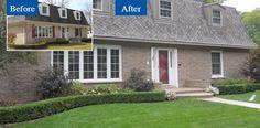 Residential Concrete & Masonry Stain--Nawkaw