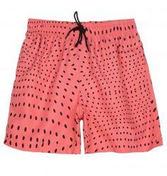BOARDIES BOARDSHORTS. Pink. £45.00 Boardshorts, North London, Designer Clothes For Men, Online Fashion Stores, Swim Shorts, London Fashion, Fashion Forward, Looks Great, Swimwear