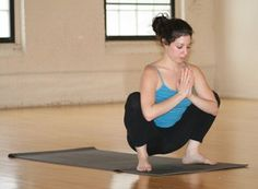 Yoga Poses for Dysmenorrhea (menstural cramps)– These always help a LOT. | REPINNED
