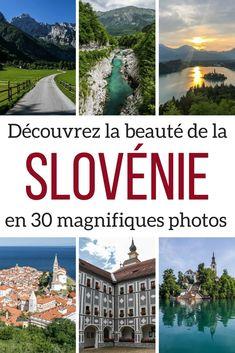 Photos Slovenie Paysage - Slovenie Voyage - plus beaux paysages