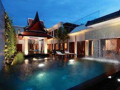 Maikhao Dream Villa Resort and Spa Phuket, Thailand