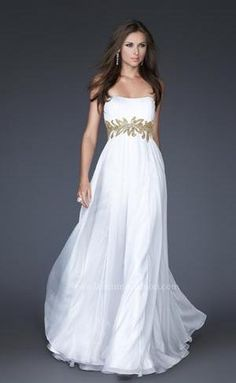 greek dress #wedding #gown #greek
