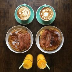 New favourites #Tumblr - Symmetry Breakfast.