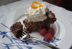 The Ultimate Desserts for Your Passover Seder – Tablet Magazine Passover Desserts, Passover Recipes, Jewish Recipes, Passover Menu, Flourless Chocolate Chip Cookies, Chocolate Mousse Pie, Mousse Cake, Chocolate Covered, Kosher Recipes