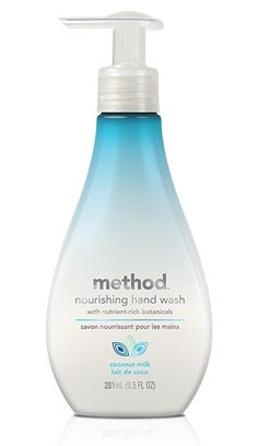 nourishing hand wash