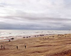 photos by Joel Sternfeld: everyday_i_show Joel Sternfeld, Beach, Water, Photography, Outdoor, Inspiration, Pictures, Gripe Water, Outdoors