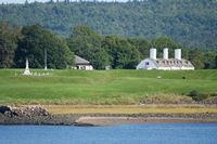Annapolis Valley, Nova Scotia Travel and Tourism Information - Annapolis Royal