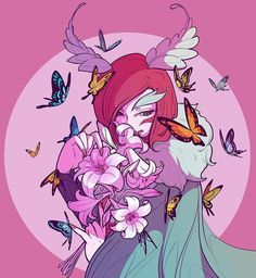 Xayah And Rakan, Lol League Of Legends, Princess Peach, Anime, Fictional Characters, Art, The Outsiders, Woods, Display