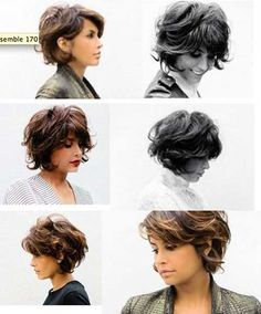 Best Short Hairstyles in 2016 | http://www.short-haircut.com/best-short-hairstyles-in-2016.html