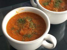 Wil je zelf paleo tomatensoep maken. Zoek je een goed tomatensoep recept? Dit stap voor stap tomatensoep recept helpt je hierbij. Lees verder!