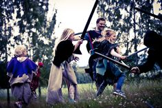 Live roleplay for children once a month. Archaeology, Museum, Live, Children, Dresses, Fashion, Young Children, Vestidos, Moda