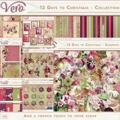 Daily Deals :: 12 Days to Christmas [Full Collection] Daily Deal