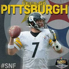 .Steelers fever. I think It's Going Around  !