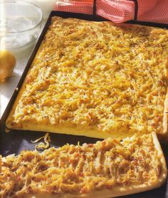 german onion tart