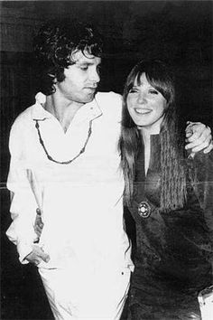 Jim Morrison and Pamela Courson: Rare Photos of Jim Morrison and his Cosmic Mate, and Coda Queen, Pamela Pamela Courson, Ray Manzarek, Jim Morison, Jim Pam, The Doors Jim Morrison, El Rock And Roll, Jeff Buckley, Light My Fire, Psychedelic Rock