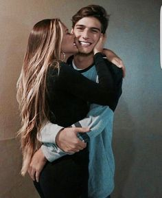 Couple posing and kissing cute couples, cute couple poses, couple posing, cute couple Tumblr Couple Pictures, Boy Best Friend Pictures, Cute Boyfriend Pictures, Kiss Pictures, Silly Couple Pictures, Relationship Goals Pictures, Cute Relationships, Couple Relationship, Relationship Fights
