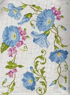Name: Displayed: 332 Size: KB (Kilobyte) Beaded Cross Stitch, Cross Stitch Borders, Counted Cross Stitch Kits, Cross Stitch Flowers, Cross Stitch Charts, Cross Stitch Designs, Cross Stitching, Cross Stitch Embroidery, Hand Embroidery