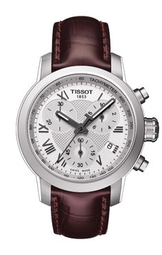 TISSOT PRC 200 - Tissot Swiss Watches