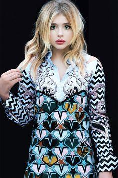 Chloe Grace Moretz ☆ Actress