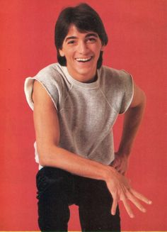 """charles-in-charge: """"Scott Baio """" Life In The 70s, Scott Baio, Those Were The Days, How To Get Away, Back In The Day, Gorgeous Men, Donald Trump, Hot Guys, Pin Up"""