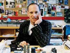 Another great interview with John Waters