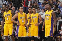 Latest Los Angeles Lakers news confirm a new era. However, the rebuilding team has faced numerous challenges this summer. Ways To Tie Shoelaces, Limo Ride, Anaheim Ducks, Magic Johnson, Miami Heat, Los Angeles Lakers, Dodgers, Southern California, Sports