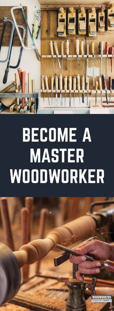 Get the latest instructional woodworking videos, tips and techniques delivered to your inbox every week. You'll also enjoy in-depth instruction and step-by-step project plans, written by our woodworking experts.