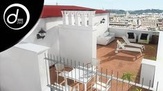 Rome terrace Rome, Terrace, Interior Design, Nest Design, Patio, Home Interior Design, Porch, Interior Architecture, Rum