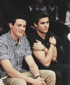 Efron brothers