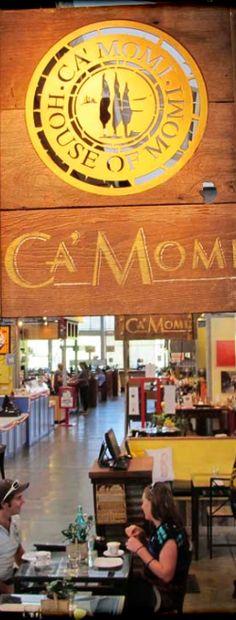 Ca' Momi Winery & Enoteca - Napa, California #Napa #California #StayNapa #wine #bestwine #best #fun #enjoy #taste #winetasting