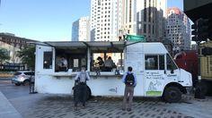 Clover Shuts Down Food Trucks to Focus on Restaurants