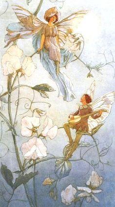Margaret Tarrant / Illustraties | Pasttimebooks.nl