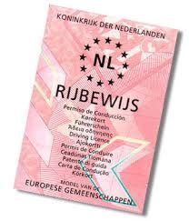 rijbewijs be curriculumvancongratulationscancer