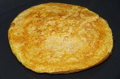 butternut pancake -- scd