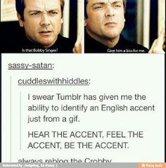 Always repin Crowley
