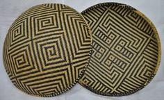 cestaria indigena brasileira
