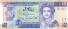 balize currency   Belizean Dollar – Belize Currency, Money History & Denominations