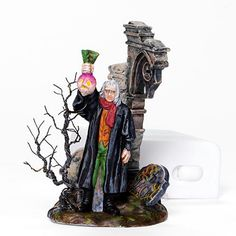 DEPT-56-JACK-OF-THE-LANTERN-NEW-58561-ALL-HALLOWS-EVE-LIGHTED-BATTERY-OP