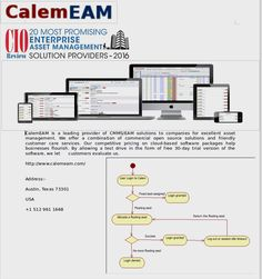 At calemeam we offer top notch cmms solutions at reasonable rates we deliver best values to customers by combining the best of open source and commercial software fandeluxe Choice Image