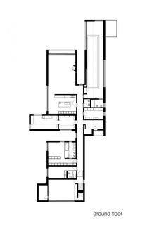 Simple House in Ovar Design by Paula Santos Architect Photos Gallery