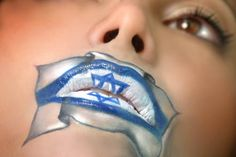Israel make up
